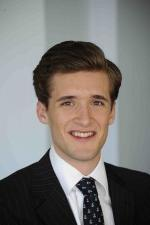 Victor Dillard - MBE Student 2011-2012