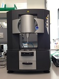 Kinexus Lab+ controlled stress rotational rheometer