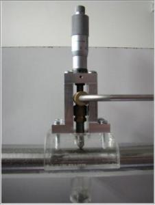 Annular gauge photo