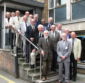 Class of 1959 50th Anniversary Reunion