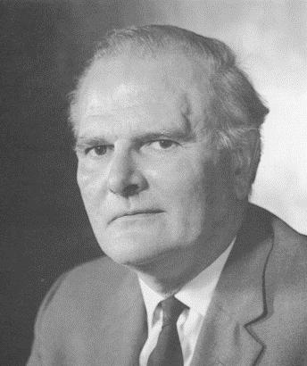 Peter Danckwerts