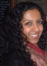 Divya Krishnamurthy