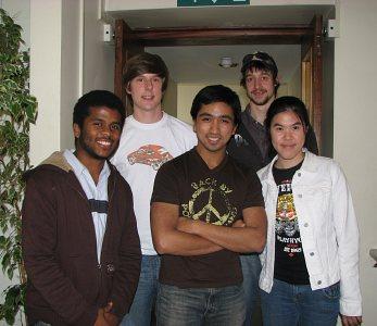 group H