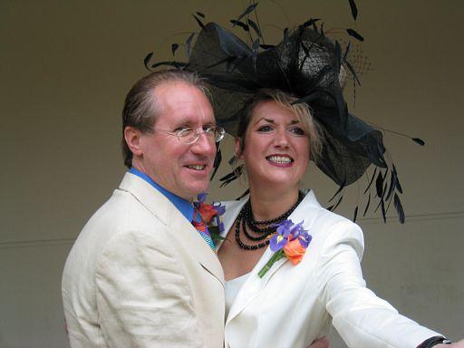 Howard and Dawn