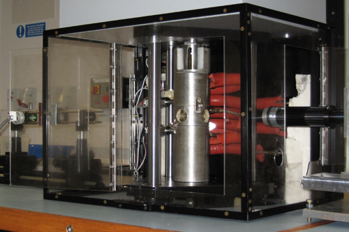 MPR4 optical birefringence apparatus
