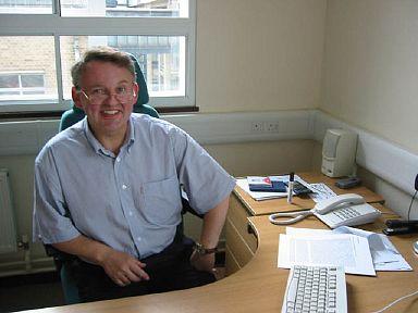 Prof Nigel Slater