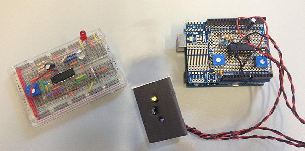 Prototype shield