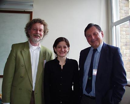 photo of micro symposium