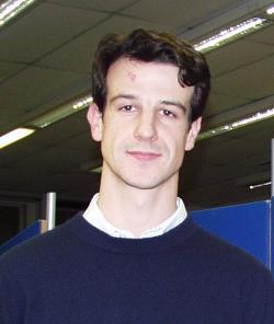 Daniel Graf von der Schulenburg