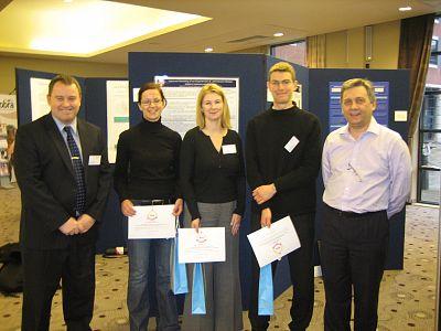 photo of award  winners