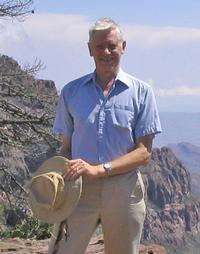 Jim Wilkes