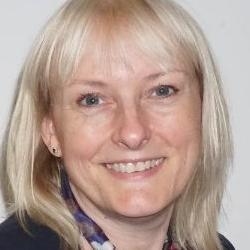 Dr Katherine Smart
