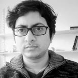 Somenath Bakshi