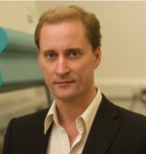 Dr Max Ryadnov