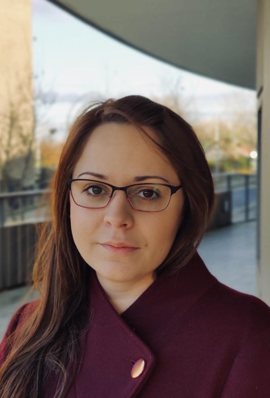 Andrea Bistrovic-Popov