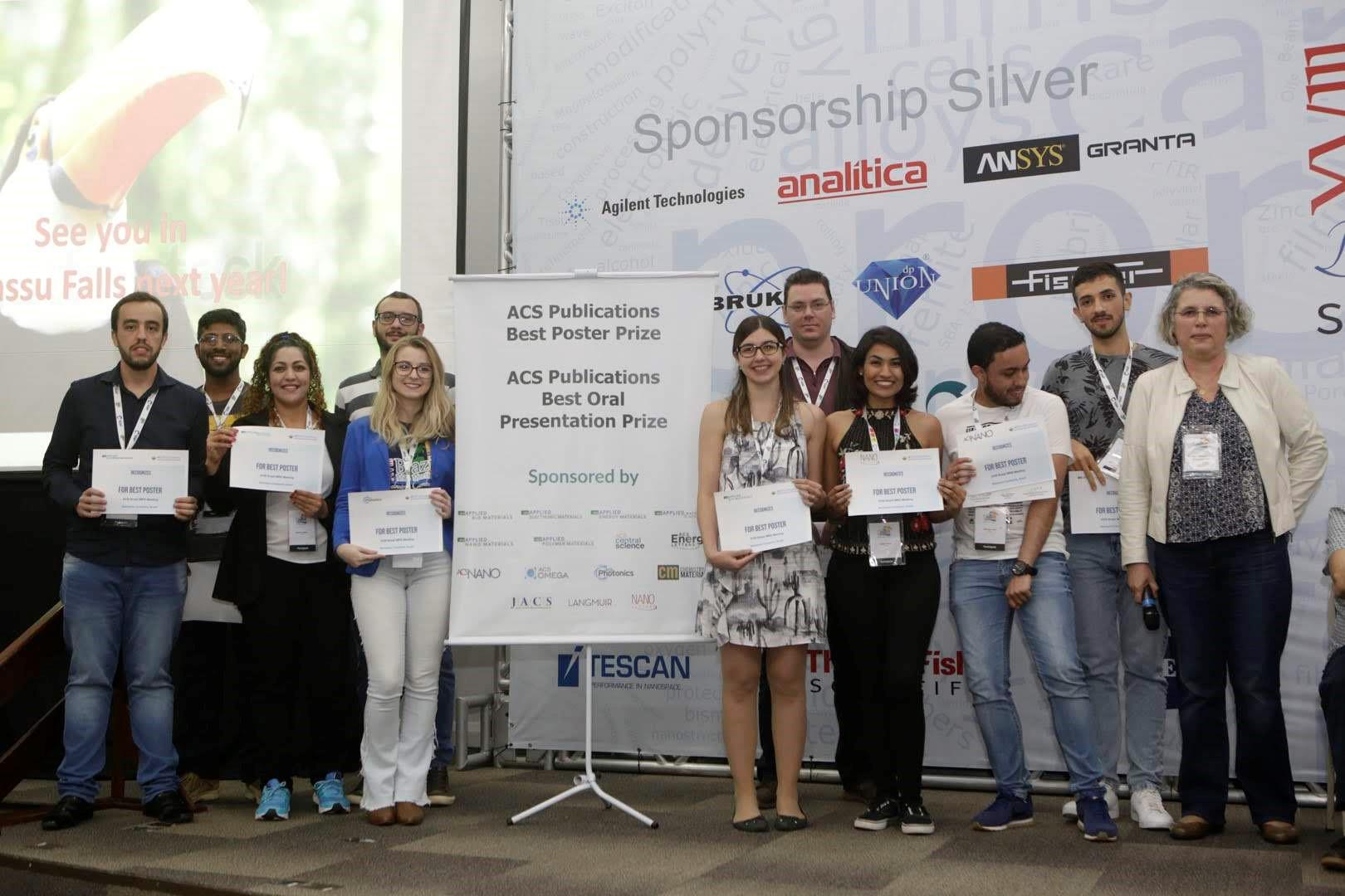 Priscila Cavassin prize