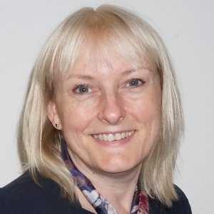 Katherine  Smart