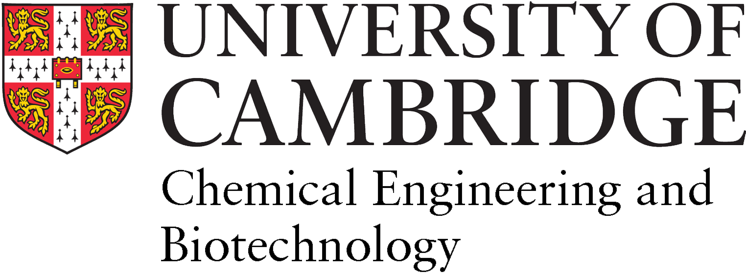 University of Cambridge Chemical Engineering and Biotechnology