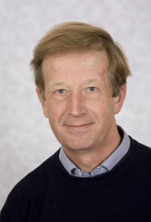 Professor John Dennis