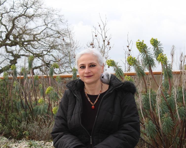 Sarah Rough awarded Pilkington Prize