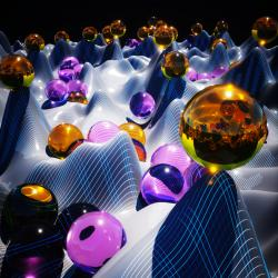 Read more at: A new world (dis)order for efficient semiconductors