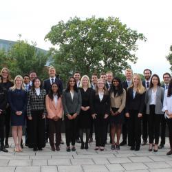 MBE cohort 2019-20