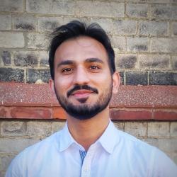 Muhammad Asadullah Javed MRRC University of Cambridge UK