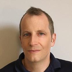 Dr Jethro Akroyd