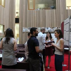 Read more at: Annual conference highlights diverse impact of department research