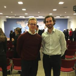 Read more at: MBE students in highlight city event on tackling air pollution