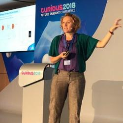 Curious2018 – Future Insight