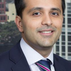 Global Energy Elite Professional - Dr Abhishek Deshpande