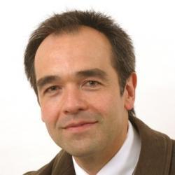 Dr Adrian Carl Stevenson