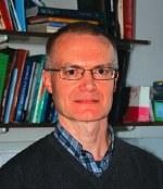 Professor Alan  Tunnacliffe