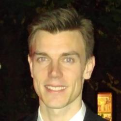 Charles Nicklas  Christensen