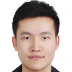 Chenfeng  Gao