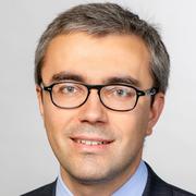 Prof.  Alessio  Zaccone