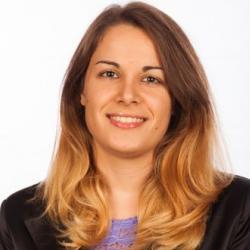 Georgia  Roussou