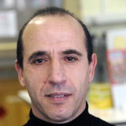 Doctor Hassan  Rahmoune