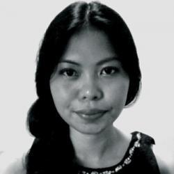 Jhalique Jane  Fojas