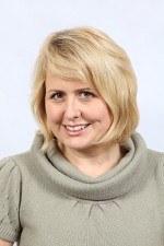 Doctor Joanna  Stasiak