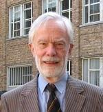 Professor John  Bridgwater