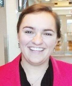 Kimberly  Bowal