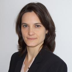 Dr Laura  Torrente Murciano