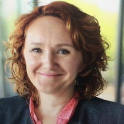 Dr. Ljiljana  Fruk