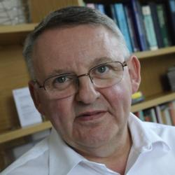 Professor Nigel K.H. Slater