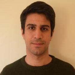 Nikzad  Falahati
