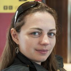 Doctor Polina  Yaseneva