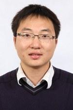Dr Qingyuan  Zheng