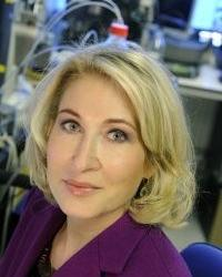 Professor Sabine  Bahn